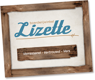 Boerderijwinkel Lizette